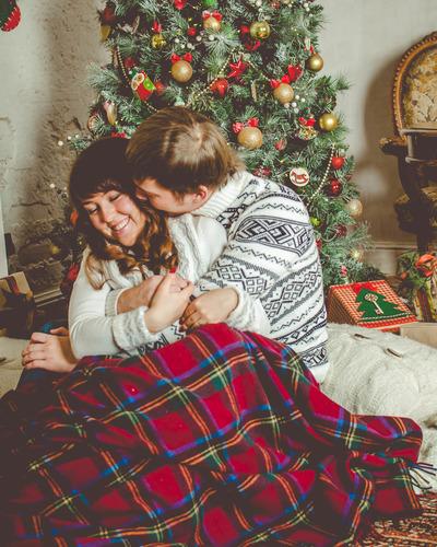 christmas-romantic