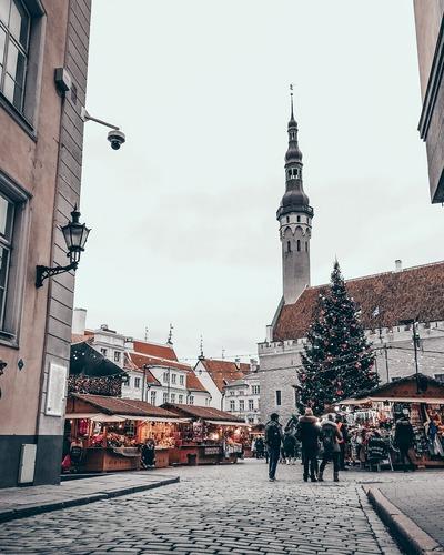 tallin-christmas