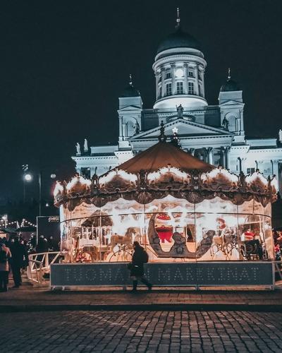 helsinki-christmas-market